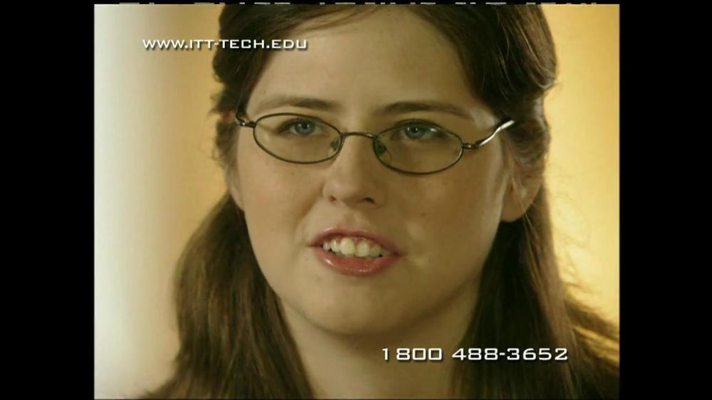 ITT Technical Institute TV Spot For Life Is Too Short - Screenshot 8