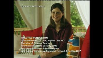 ITT Technical Institute TV Spot For Life Is Too Short - Thumbnail 4