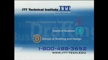 ITT Technical Institute TV Spot For Life Is Too Short - Thumbnail 9
