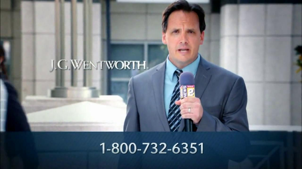 Wentworth tv commercial for get cash now ispot tv
