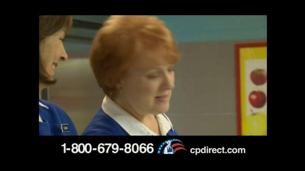 Colonial Penn TV Spot For Life Insurance - Screenshot 4