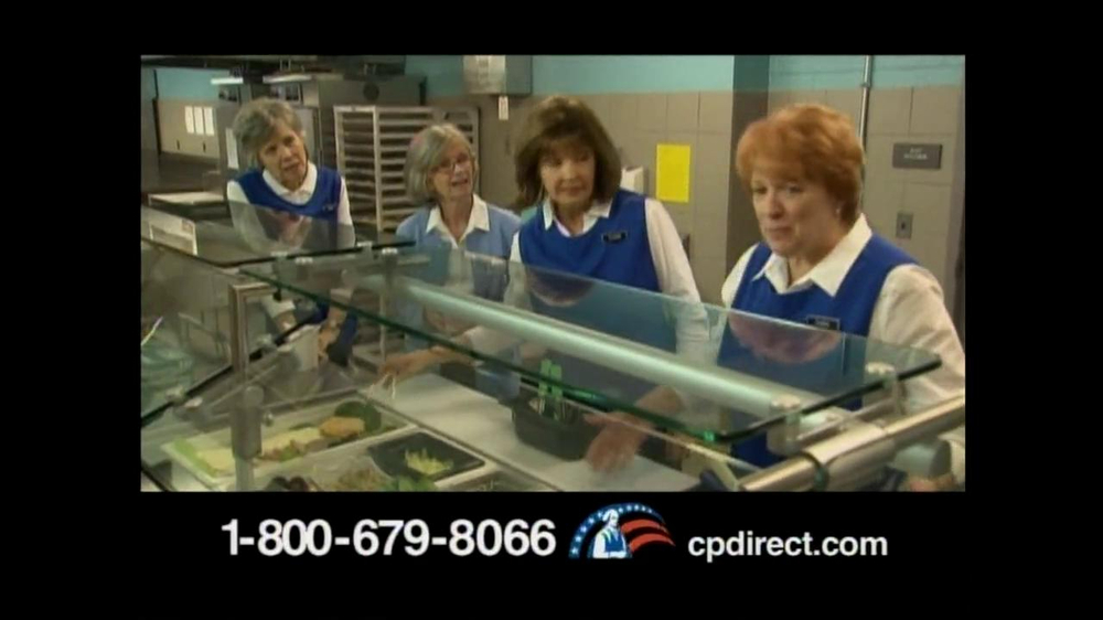 Colonial Penn TV Spot For Life Insurance - Screenshot 5