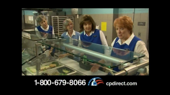 Colonial Penn TV Spot For Life Insurance - Thumbnail 5