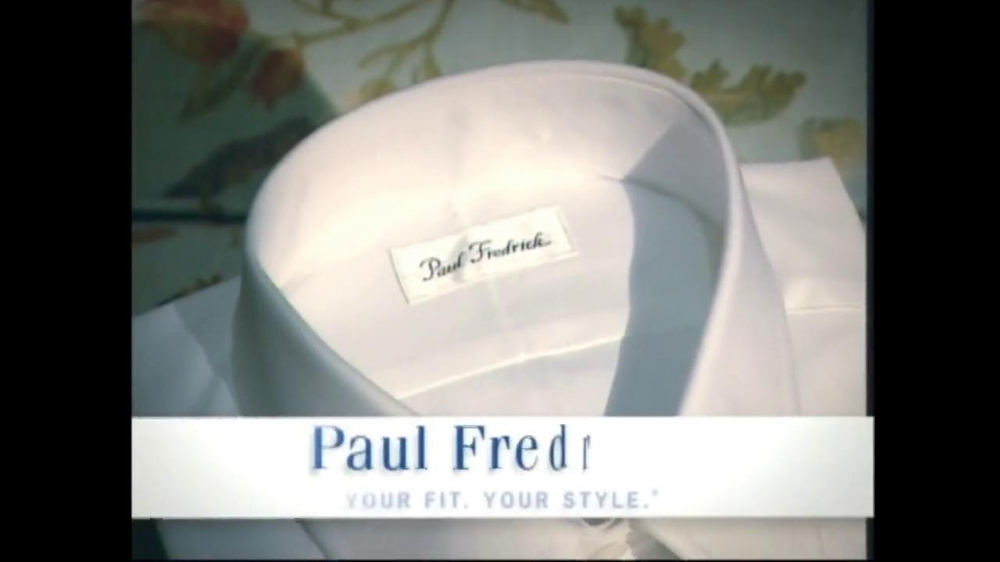 Paul Fredrick offers new customers the Paul Fredrick White % Cotton Pinpoint Oxford Dress Shirt for only $ (regularly $ - $) with FREE monogramming (an .