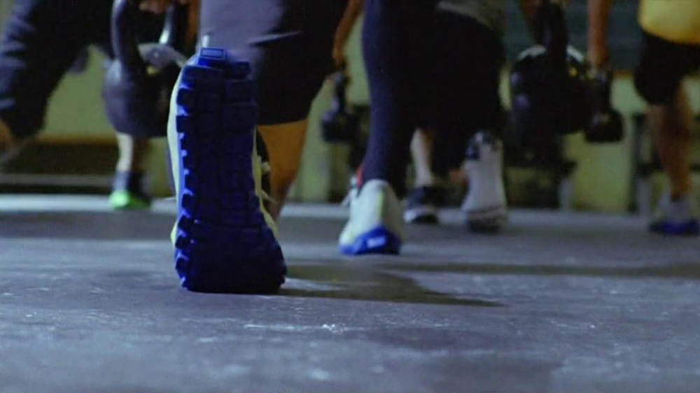 Reebok TV Spot For RealFlex Crossfit Shoes - Screenshot 5