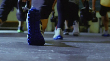 Reebok TV Spot For RealFlex Crossfit Shoes - Thumbnail 5