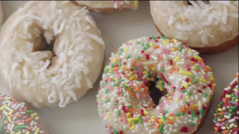 Special K Protein Cereal TV Spot, 'Doughnut Willpower' - Thumbnail 4