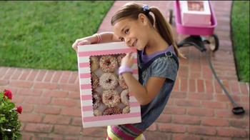 Special K Protein Cereal TV Spot, 'Doughnut Willpower' - Thumbnail 5