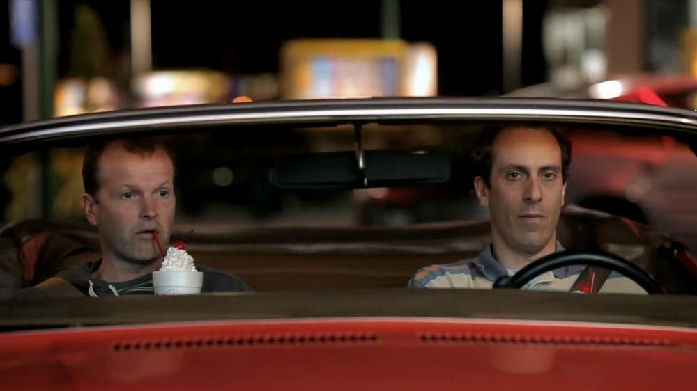 Sonic Drive-In TV Spot, 'Half-Price Shakes After 8 PM' - Screenshot 3