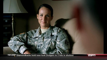 U.S. Army TV Spot For Army Parents
