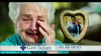 Gori Julian Law TV Spot For David and Carol F. thumbnail