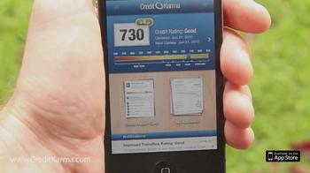 Credit Karma TV Spot For App