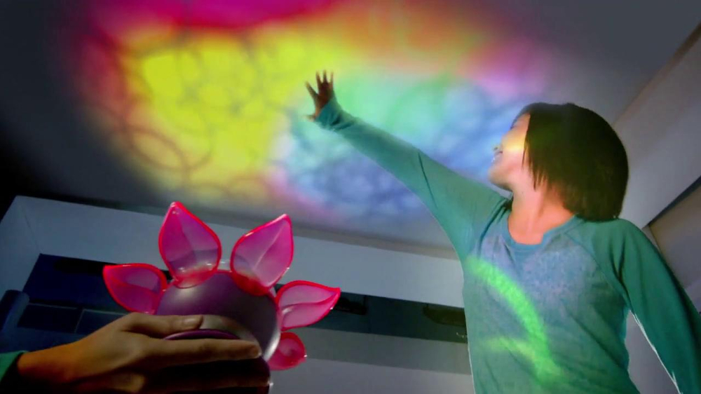 Orbeez Tv Commercial For Flower Power Light Show Ispot Tv