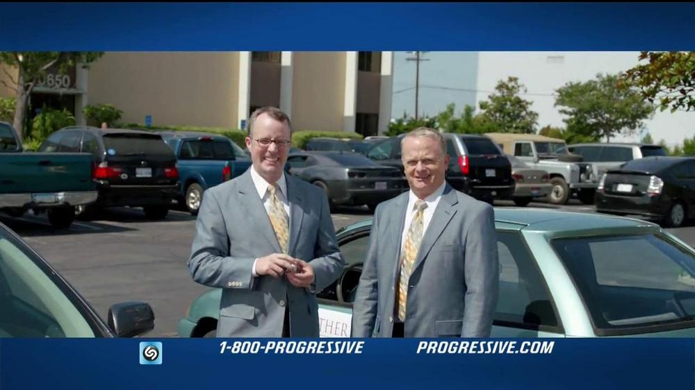 Roadside Assistance Progressive >> Progressive TV Spot, 'Snapshot Testimonials' - iSpot.tv