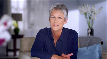 Activia TV Spot, 'Irregularity' Featuring Jamie Lee Curtis
