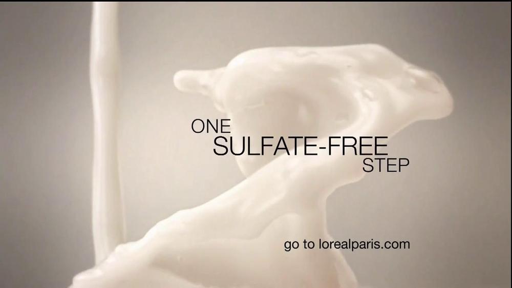 L'Oreal EverCreme Moisture System TV Spot Featuring Eva Longoria - Screenshot 9