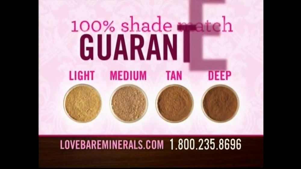 Bare Minerals TV Spot, 'Exclusive TV Offer' - Screenshot 4