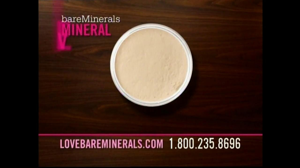 Bare Minerals TV Spot, 'Exclusive TV Offer' - Screenshot 5