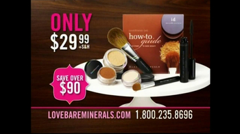 Bare Minerals TV Spot, 'Exclusive TV Offer' - Thumbnail 9