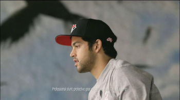 Mountain Dew TV Spot Featuring Paul Rodriguez