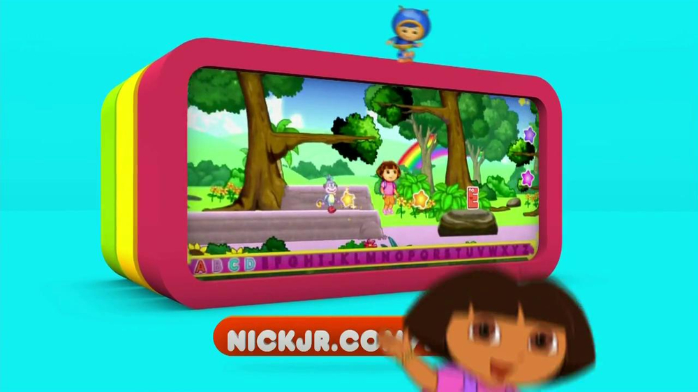 nickelodeon tv commercial for nick jr     ispot tv