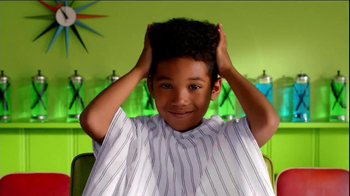 JC Penney TV Spot For Kids Cuts Free All August