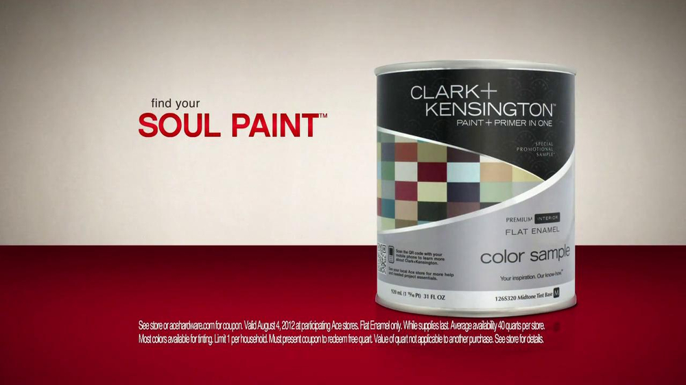 ace hardware tv commercial 39 soul paint 39