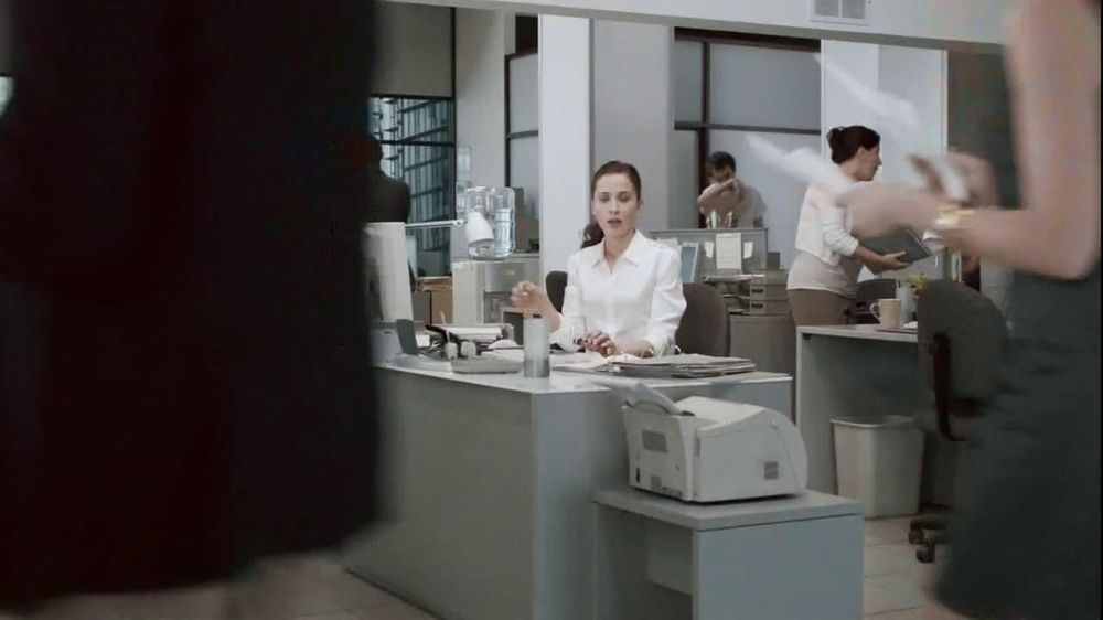 Rolo TV Spot, 'Office' - Screenshot 1
