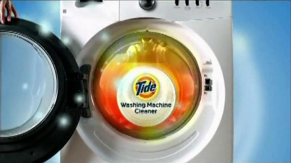 hd washing machine cleaner