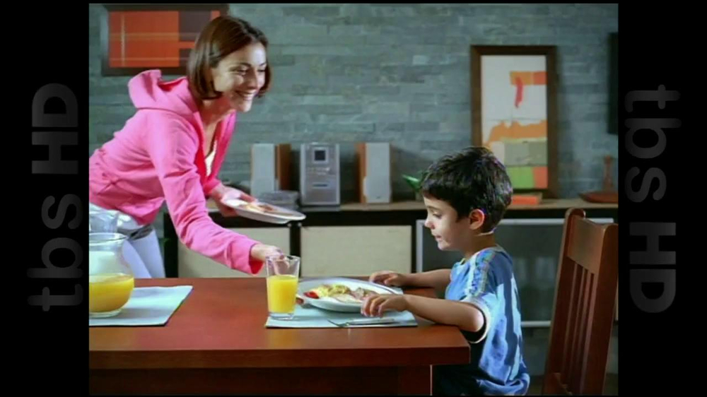 Pediasure TV Spot, 'Picky Eaters' - Screenshot 1