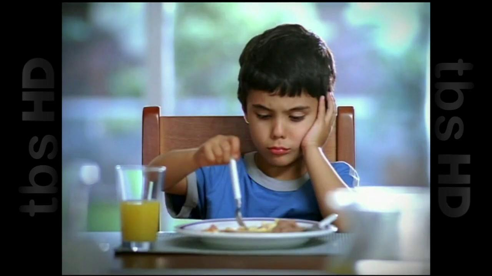 Pediasure TV Spot, 'Picky Eaters' - Screenshot 2