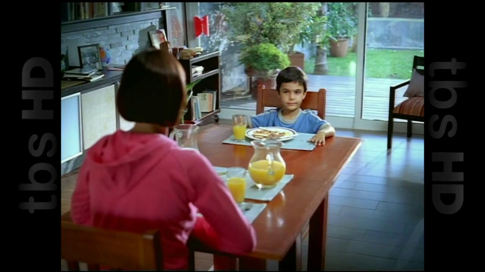 Pediasure TV Spot, 'Picky Eaters' - Screenshot 3