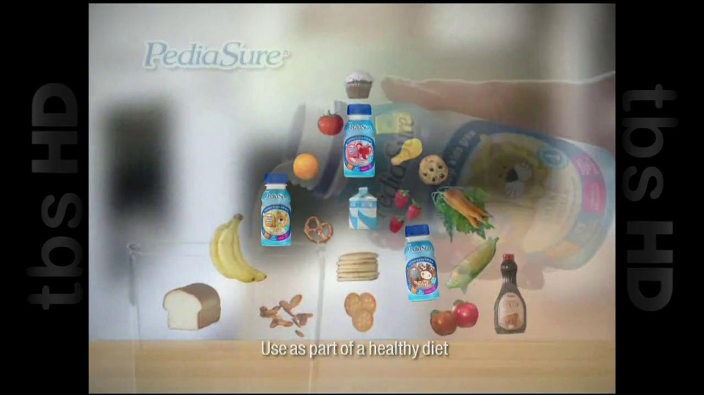 Pediasure TV Spot, 'Picky Eaters' - Screenshot 5