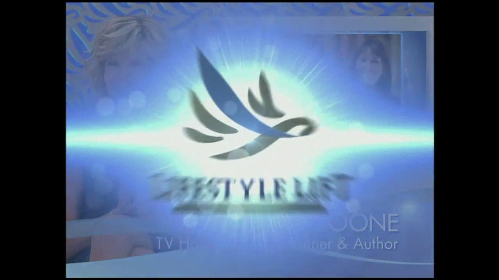 Lifestyle Lift TV Spot Featuring Debby Boone - Screenshot 3