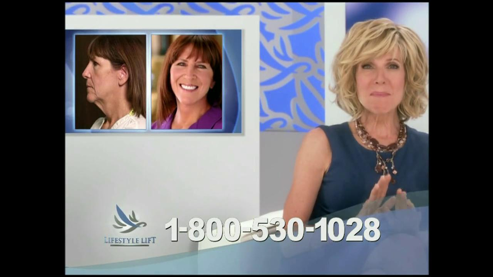 Lifestyle Lift TV Spot Featuring Debby Boone - Screenshot 8