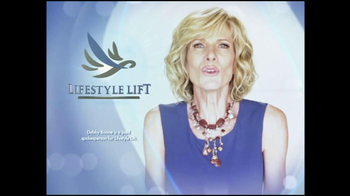 Lifestyle Lift TV Spot Featuring Debby Boone - Thumbnail 1