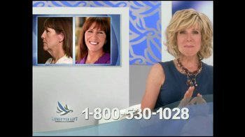 Lifestyle Lift TV Spot Featuring Debby Boone - Thumbnail 8
