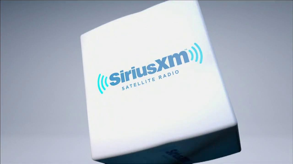 Sirius/XM Satellite Radio TV Spot For SiriusXM - Screenshot 3