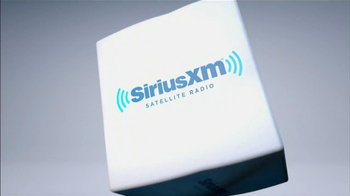 Sirius/XM Satellite Radio TV Spot For SiriusXM - Thumbnail 3