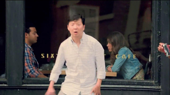 Diet Coke TV Spot, 'And Is Better Than Or' Featuring Ken Jeong - Thumbnail 7