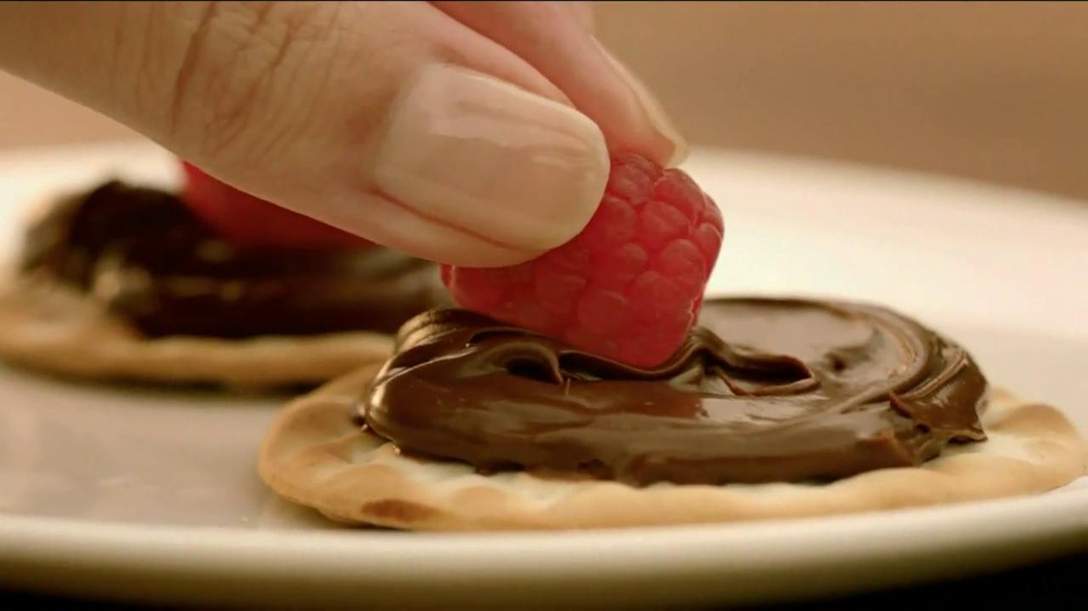 Jif Chocolate Hazelnut Spread TV Spot - Screenshot 8
