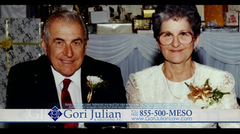 Gori Julian Law TV Spot Featuring Minnie And Joe A. thumbnail