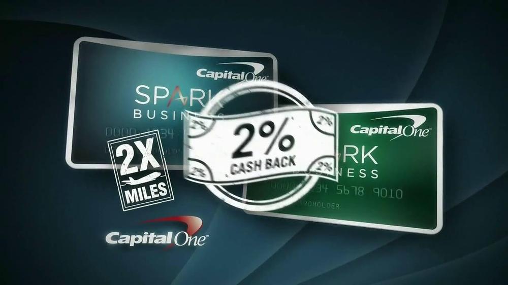Capital e TV mercial For Spark Business iSpot