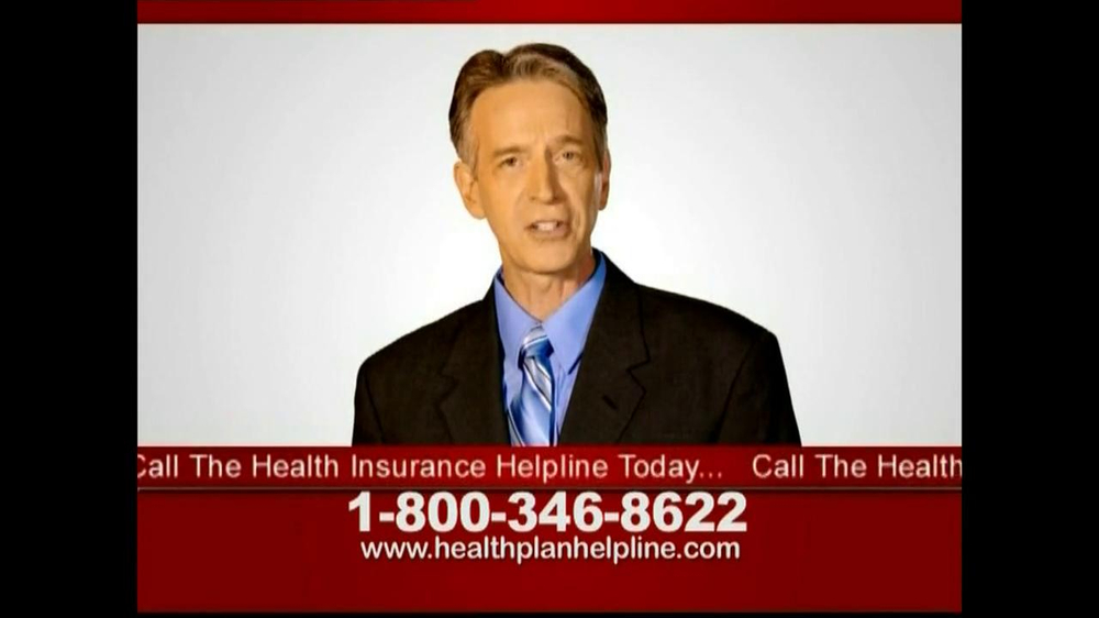 Health Insurance Helpline TV Spot - Screenshot 5