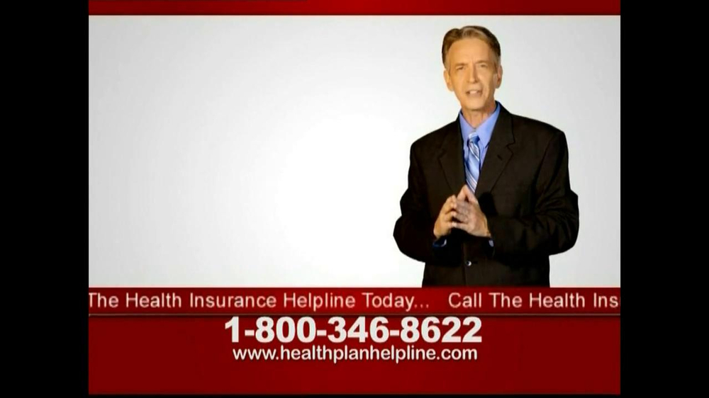 Health Insurance Helpline TV Spot - Screenshot 6