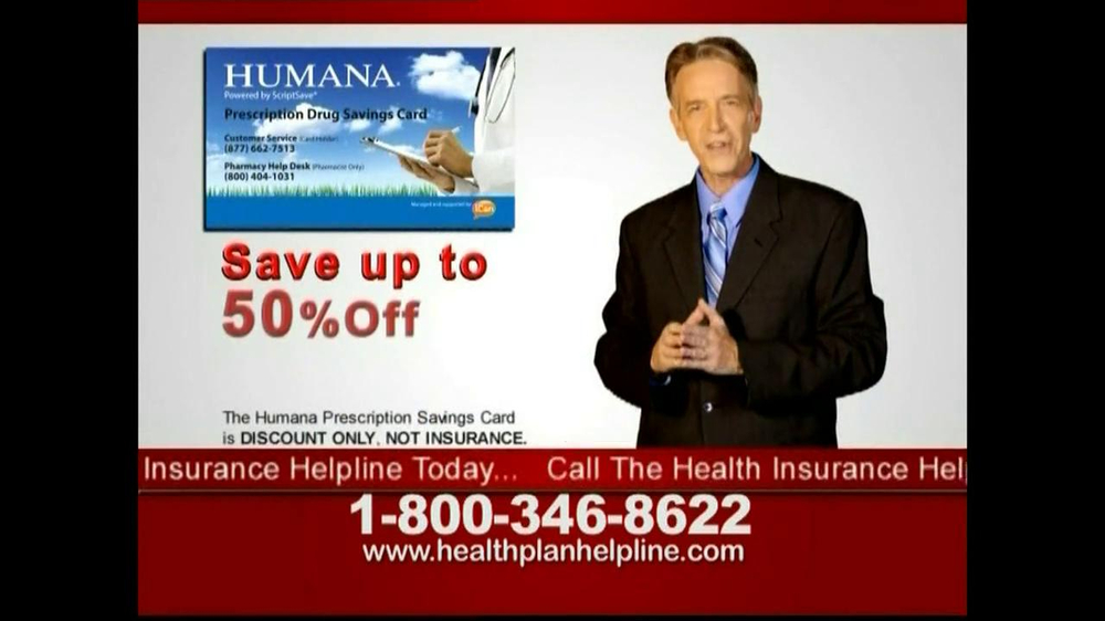 Health Insurance Helpline TV Spot - Screenshot 9