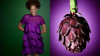 Lean Cuisine TV Spot, 'Culinary Dresses'