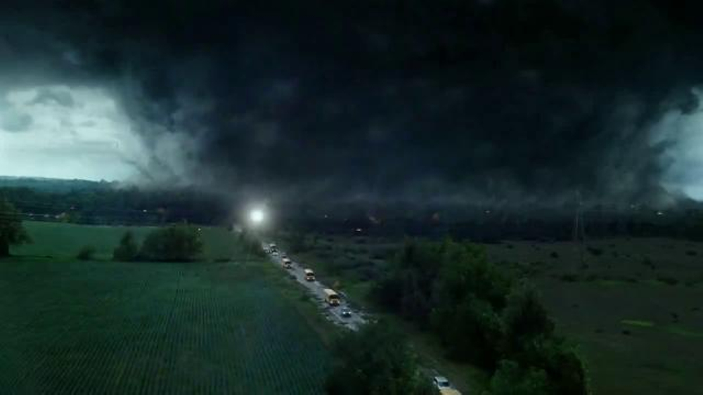 Into the Storm - Screenshot 6