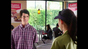 Jack in the Box Ultimate Cheeseburgers TV Spot, 'Training Video' [Spanish]