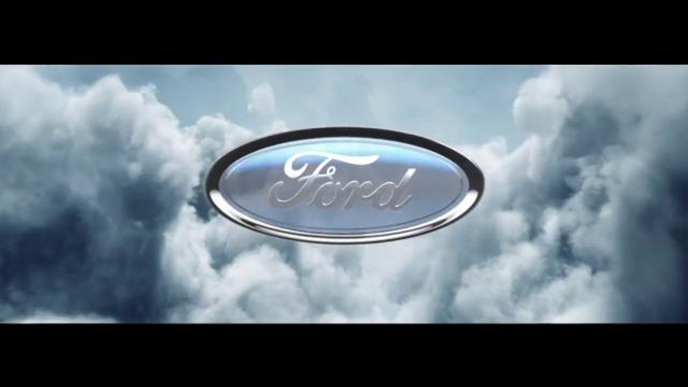 2014 Ford Escape Tv Spot The Summer Spectacular Ispot Tv
